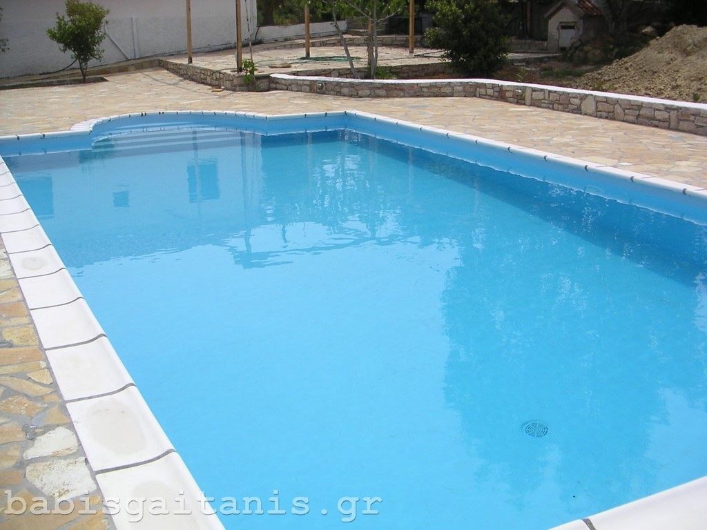 Babisgaitanis.gr Pool Construction Messinia