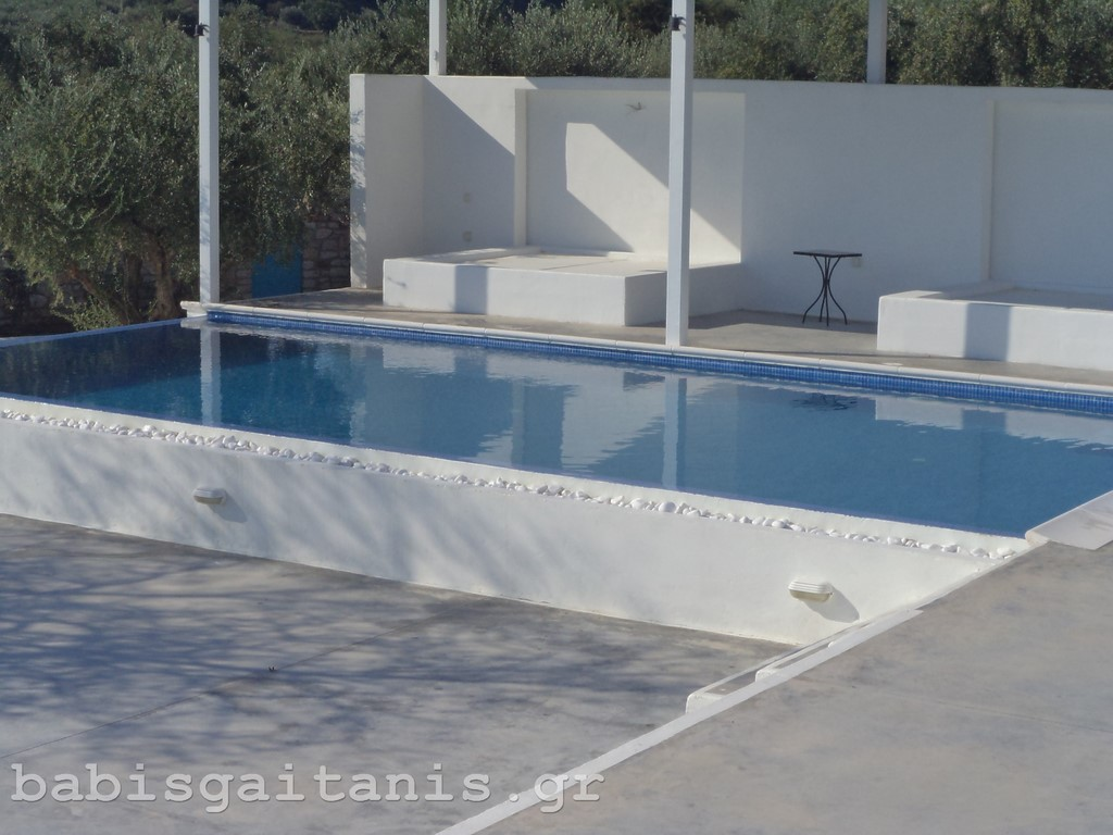 Babisgaitanis.gr Pool Construction Messinia