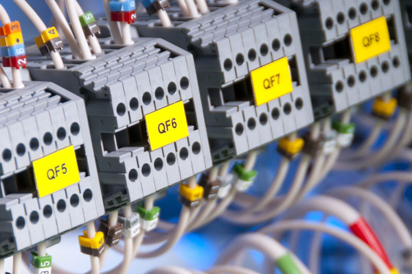 ELECTRIC INSTALLATIONS