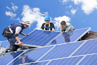 SOLAR ENERGY & PHOTOVOLTAIC SYSTEMS