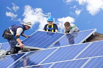 SOLAR ENERGY & PHOTOVOLTAIC SYSTEMS