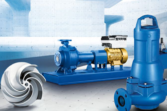WATER PUMPS & AUTOMATIONS