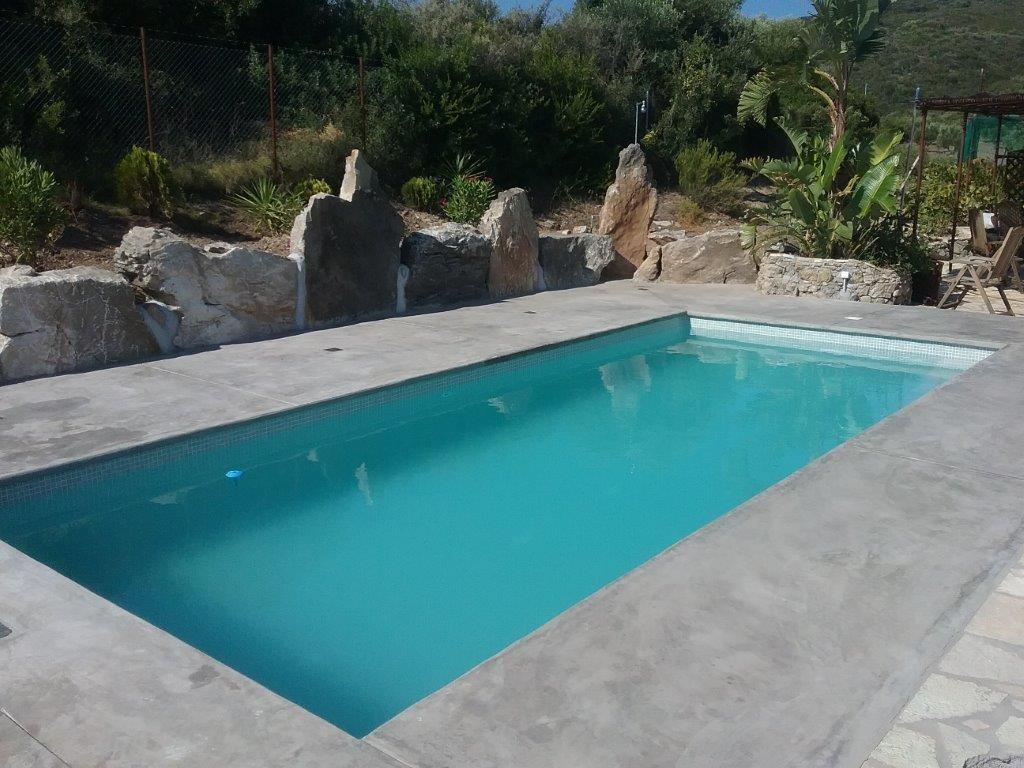 Pool Construction & Maintenance