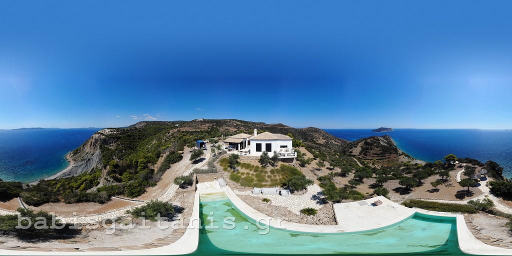 Pool Construction Babis Gaitanis