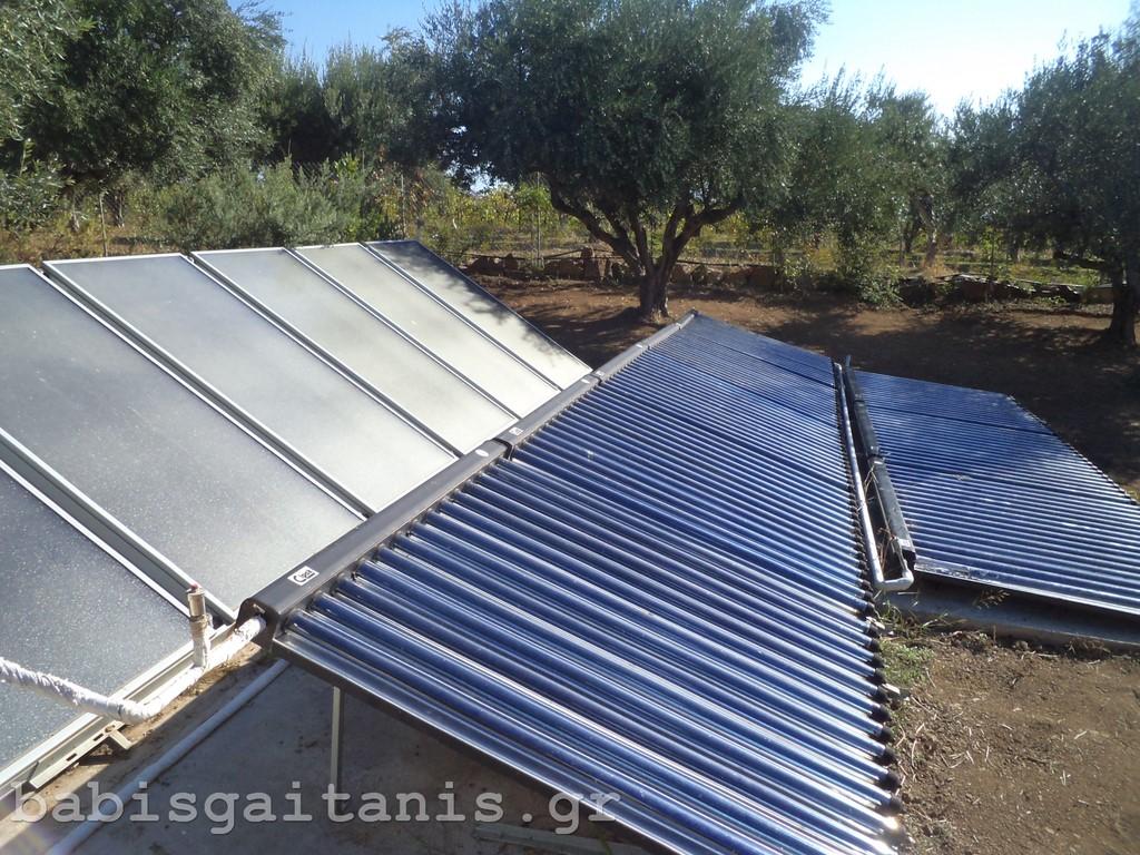 Solar Energy Istallation